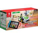 Nintendo Labo support Nintendo Switch Games Mario Kart Live: Home Circuit - Luigi Set