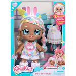 Fashion Doll Accessories - Fabric Moose Kindi Kids Marsha Mello Dress Up Friends