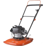 51 cm - Petrol Powered Mower Flymo XL500 Petrol Powered Mower