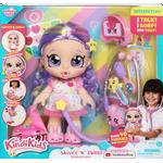 Moose Kindi Kids Shiver & Shake Doll Rainbow Kate
