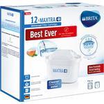 Brita Maxtra Plus Filter Cartridge Accessories 12 pcs