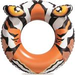 Outdoor Toys - Tiger Bestway Tiger Bathing Ring 91cm
