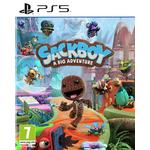 PlayStation 5 Games Sackboy: A Big Adventure