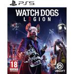 PlayStation 5 Games Watch Dogs: Legion