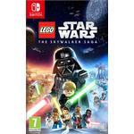 Construction Nintendo Switch Games Lego Star Wars: The Skywalker Saga