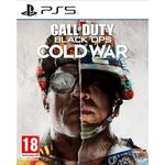 PlayStation 5 Games Call of Duty: Black Ops - Cold War