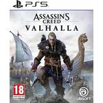 PlayStation 5 Games Assassin's Creed: Valhalla