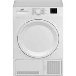Beko DTLCE80051W White