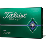 Titleist AVX (24-pack)