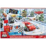 Advent Calendars Mattel Disney Pixar Cars Advent Calendar 2020