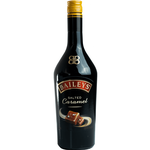 Baileys Salted Caramel Irish Cream Liqueur 17%