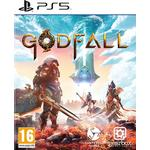PlayStation 5 Games Godfall
