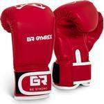 Synthetic Martial Arts Gymrex Boxing Gloves 4oz Jr