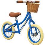 Kick Scooter Story Retro Baby Balance Bike