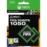 Electronic Arts FIFA 21 - 1050 Points - Xbox One