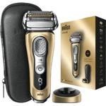 Braun series 9 Shavers & Trimmers Braun Series 9 9399s