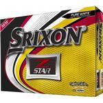 Srixon z star Golf Srixon Z-Star (12 pack)