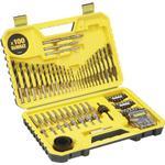 Hand Tools Dewalt DT71563-QZ Set 100-parts