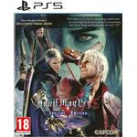 Devil May Cry 5 - Special Edition