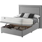 Silentnight Mirapocket 1200 Frame Bed 135x190cm