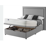 Silentnight Mirapocket 1200 Frame Bed 180x200cm