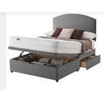 Silentnight Mirapocket 1200 Frame Bed 150x200cm