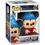 Mickey Mouse - Toy Figures Funko Pop! Disney Fantasia Sorcerer Mickey