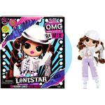 LOL Surprise O.M.G. Remix Lonestar