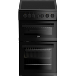 Beko EDVC503B Black