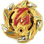 Rare Beyblade Gold Series Burst Blade Without Launcher