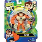 Playmates Toys Ben 10 Rath