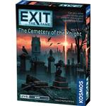 Strategy Games - Co-Op Exit: The Game The Cemetery of the Knight