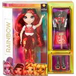 MGA Rainbow High Fashion Doll Ruby Anderson