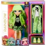 MGA Rainbow High Fashion Doll Jade Hunter