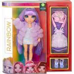 MGA Rainbow High Fashion Doll Violet Willow