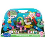 Sound - Toy Vehicles Jazwares Peppa Pig Peppa's Magical Parade Train