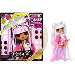 LOL Surprise O.M.G. Remix Kitty K