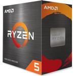 AMD AMD Ryzen 5 5600X 3.7GHz Socket AM4 Box