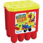 Flair Stickle Bricks Fun Tub