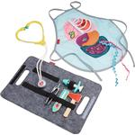 Doctor Toys - Fabric Fisher Price Patient & Doctor Kit