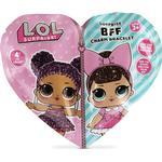 Surprise Toy - Dollhouse Accessories LOL Surprise BFF Charm Bracelet