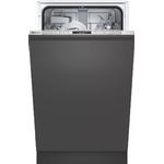 Neff S875HKX20G Integrated, Black