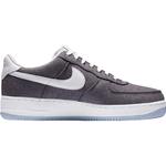 Nike Air Force 1 '07 M - Iron Gray/Barely Volt/Celestine Blue/White