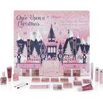 Advent Calenders Q-KI Once Upon a Christmas 24 Days of Beauty Advent Calendar