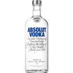 Absolut Blue Vodka 40%