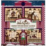 Joe & Sephs Gourmet Popcorn Advent Calendar