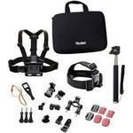 Head strap Rollei Actioncam Accessories Set