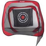 Golf Accessories Pure2Improve Pop Up Quad Driving Net 213cm