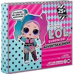 Surprise Toy - Advent Calendars LOL Surprise Advent Calendar with Limited Edition