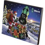 Hand Tools Wera 05136601001 Advent Calendar 2020